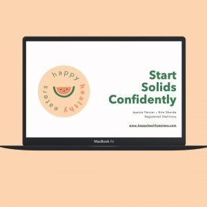 Start Solids Confidently Virtual Workshop cover image